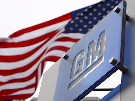 General Motors, Mercedes to give leave to all workers in Brazil