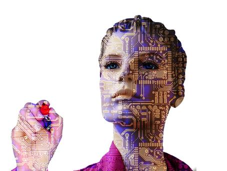 A natureza da liderança deve mudar quanto mais decisões a IA tomar