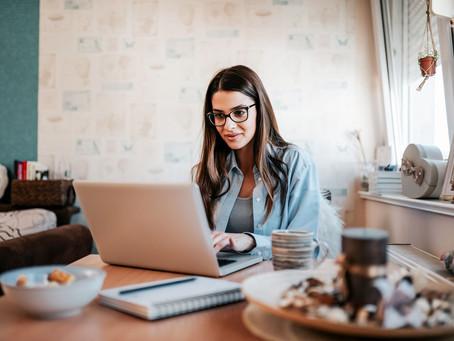 Por que tão poucas empresas investem em treinamento no home office?