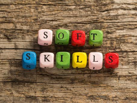 Os 6 soft skills mais valorizados pelas empresas