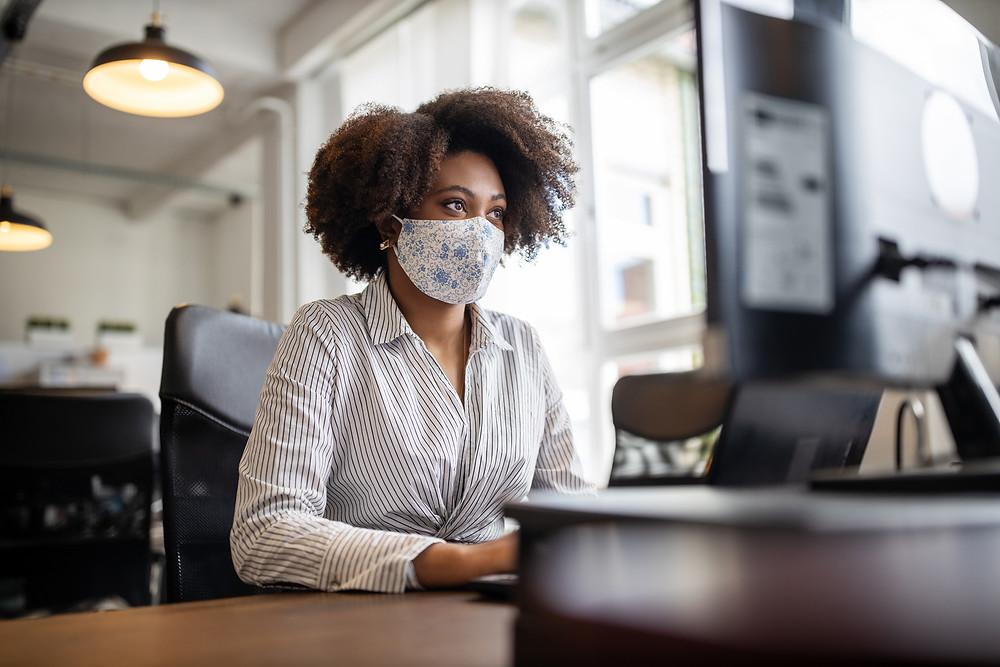 mercado de trabalho pandemia
