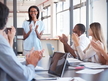 5 dicas para que o treinamento corporativo se alinhe à estratégia de sua empresa