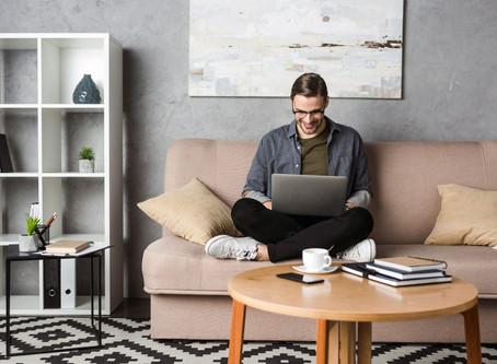Tecnologia e home office: os grandes aliados do trabalho no século 21