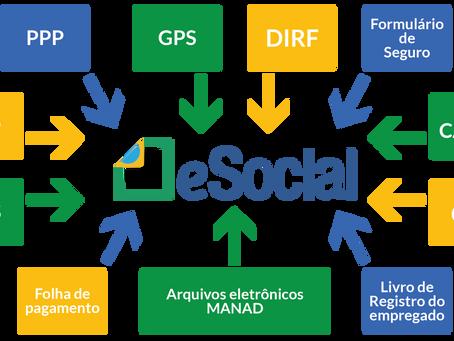 Confira quais as vantagens do eSocial sendo obrigatório para todas as empresas em 2018