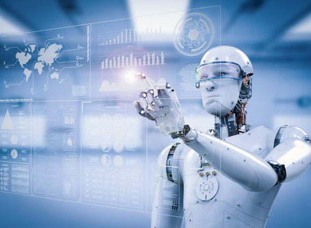 Estudo indica a inteligência artificial como principal desafio do RH nos próximos cinco anos