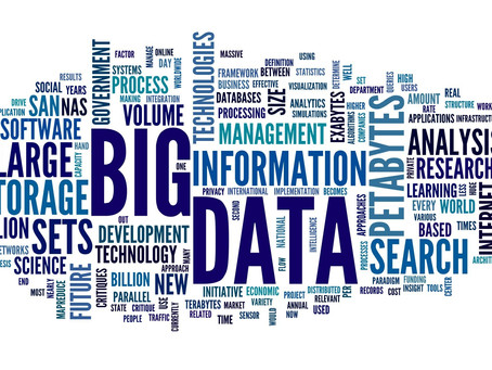There's no such thing as Big Data in HR