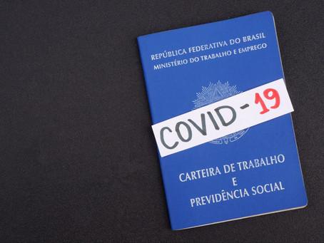 Senado prorroga MPs de enfrentamento à Covid-19 por 60 dias