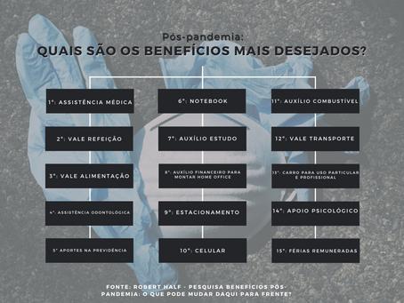 Agenda 2021: 5 situações que o novo ano reserva aos RHs brasileiros