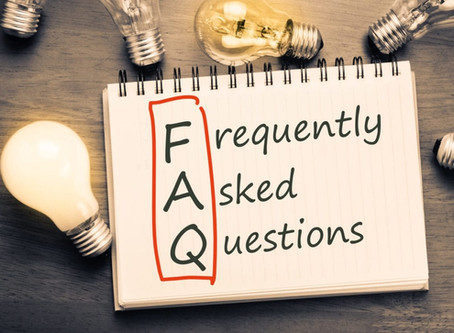 Five common questions employees ask HR