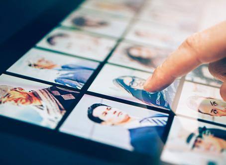 Vanguarda no RH e as tecnologias online