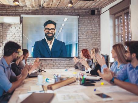Tecnologias otimizam comunicação nas empresas