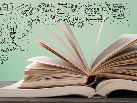 6 livros que todo profissional de RH develer