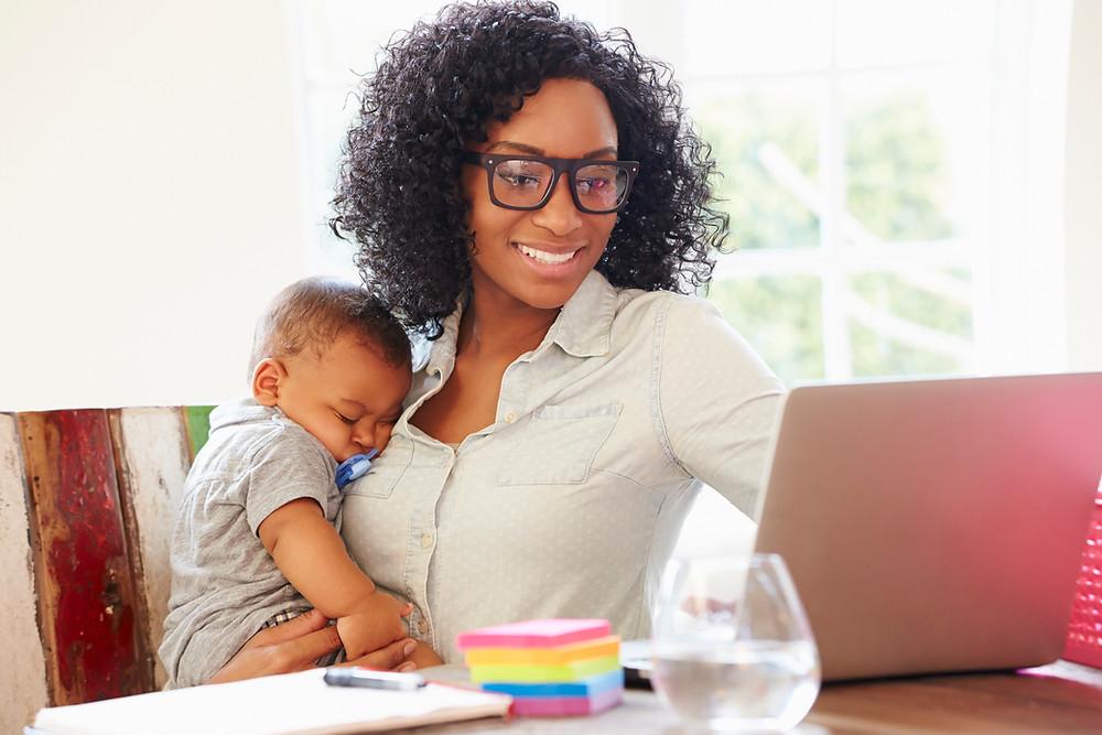 tributação licença maternidade