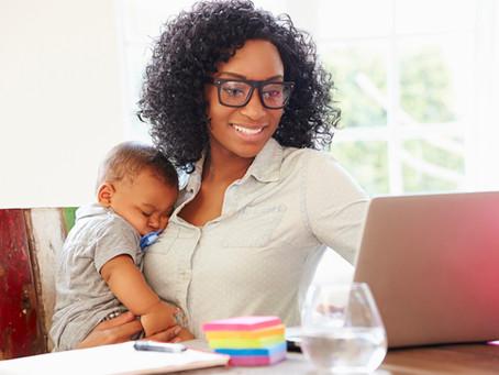 Nova tributação sobre licença maternidade