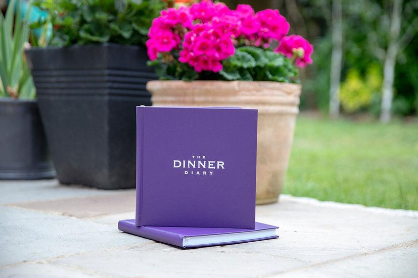 The Dinner Diary