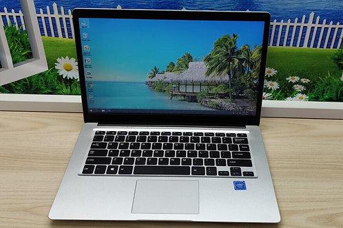 Laptop 14.1 Inch Notebook 4GB RAM 64G Windows 10 Intel Core