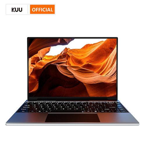 "Laptop KUU YoBook, Metal, 13.5"" 3K  IPS, 3:2, Intel Pentium, 4GB RAM, 128GB SSD"