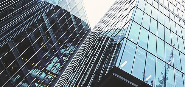 HPG - Glass facade