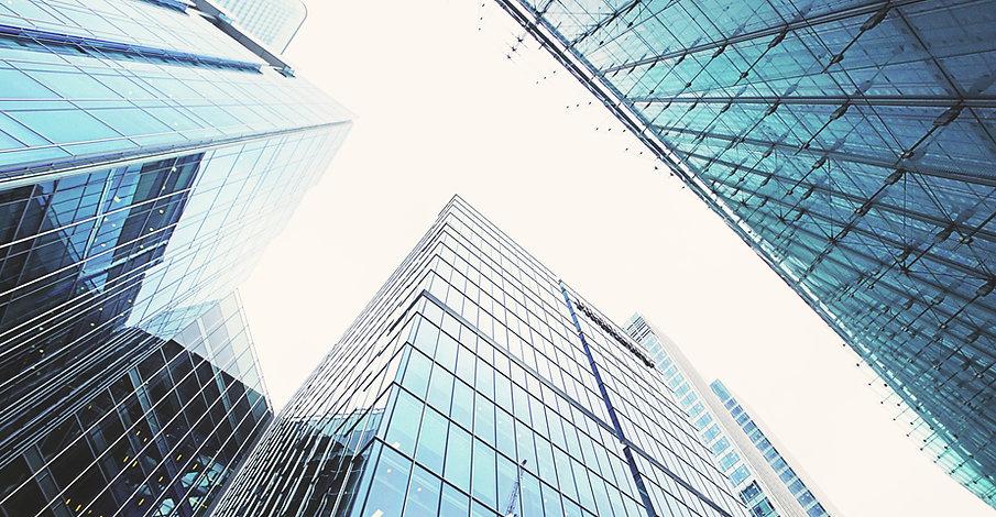 business loan building