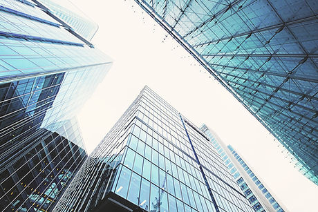 Photo of high rise (aiming high)