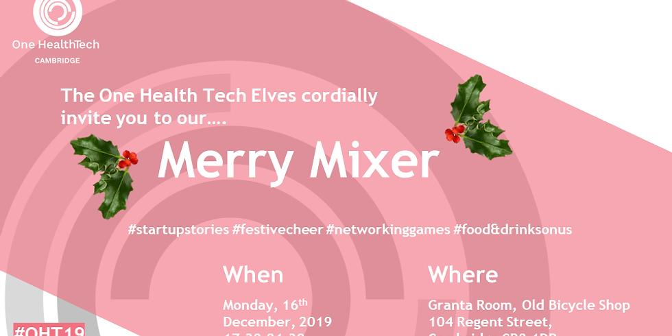 Merry Mixer (Cambridge)