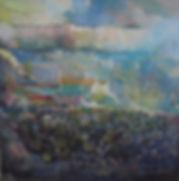 7730-18-_Le chemin du sud_-huile-130x130