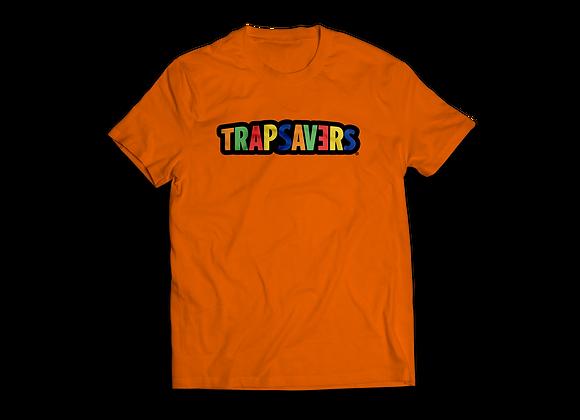 """trapsavers"" Shirt"