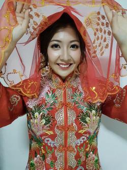 Makeup Class Singapore Bridal-40