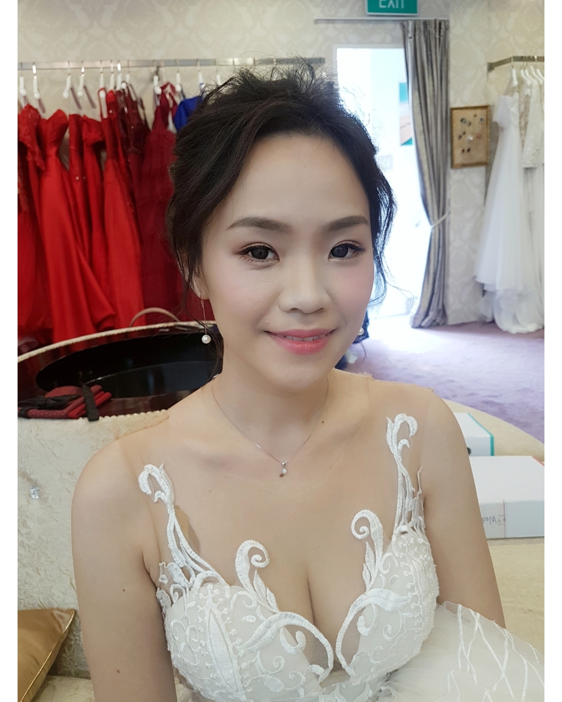 Makeup Class Singapore Bridal-39