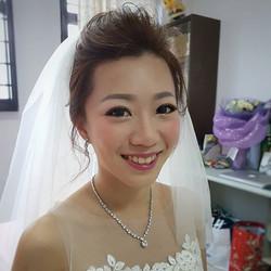 Makeup Class Singapore Bridal-43