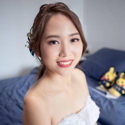 Makeup Class Singapore Bridal-12