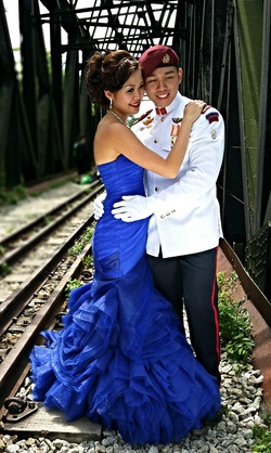Pre-wed photoshoot