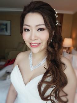 Makeup Class Singapore Bridal-27