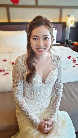 Makeup Class Singapore Bridal-21