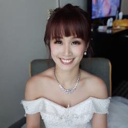 Makeup Class Singapore Bridal-17