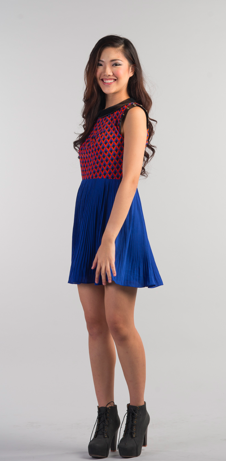 Charlene from DA Models