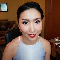 Makeup Class Singapore Bridal-52