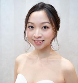 Makeup Class Singapore Bridal-6