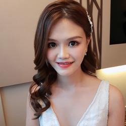 Makeup Class Singapore Bridal-20
