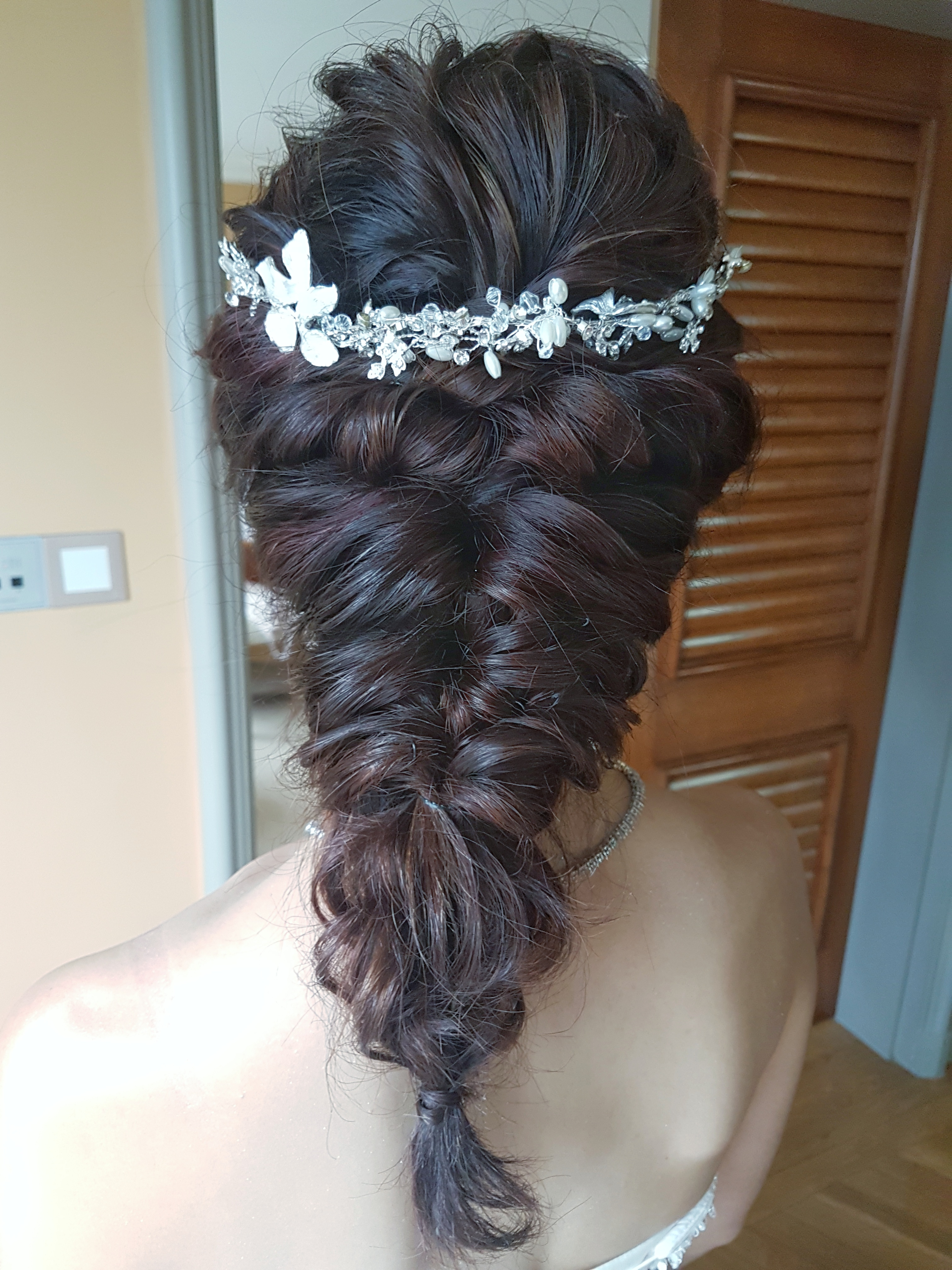 Braided style