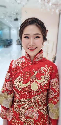 Makeup Class Singapore Bridal-22