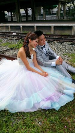 Pre wed shoot