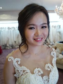 Makeup Class Singapore Bridal-42