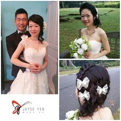 Pre Wed Shoot for Justine & Jinghui