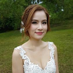 Makeup Class Singapore Bridal-33