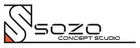 Sozo Concept Studio Logo
