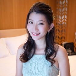 Makeup Class Singapore Bridal-7