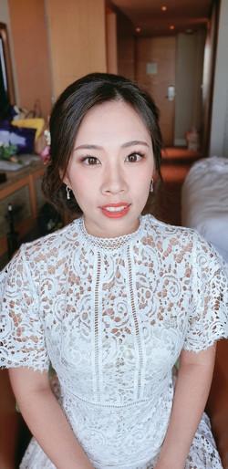 Makeup Class Singapore Bridal-15