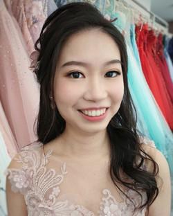 Makeup Class Singapore Bridal-8