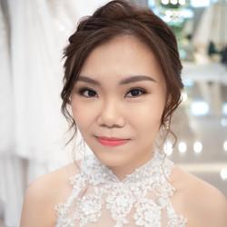 Makeup Class Singapore Bridal-11